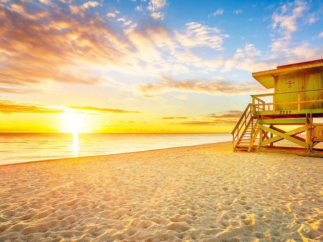 Passagens para Miami a partir de R$ 1.410 saindo do Norte ou Nordeste e de R$ 2.121 de São Paulo e mais cidades!