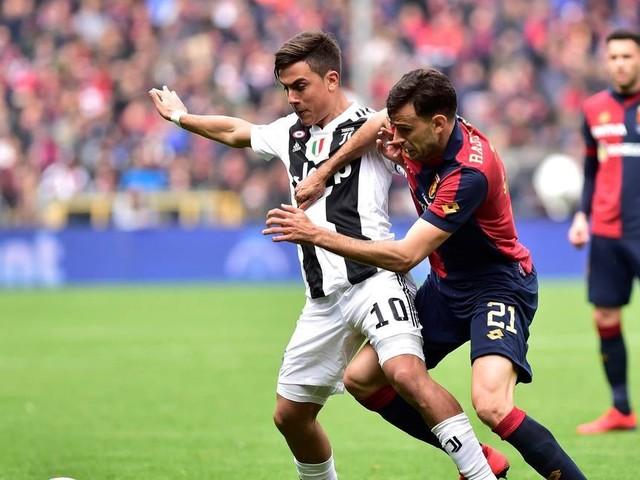 Sem Cristiano Ronaldo, Juventus perde invencibilidade no Campeonato Italiano após 28 rodadas
