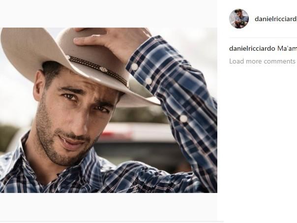 GP do Texas é prato cheio para o carisma de Daniel Ricciardo