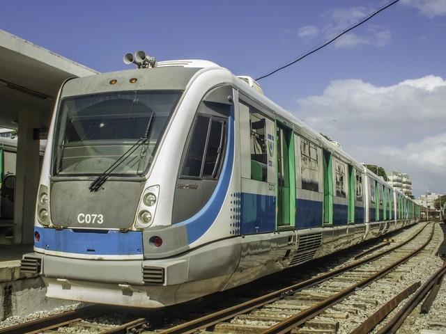 Justiça Federal derruba decisão em 1º grau e passagem de trem em Maceió vai voltar a custar R$ 1