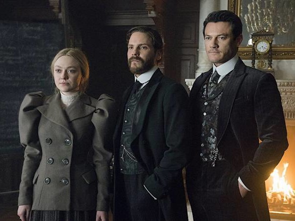 'The Alienist': Horror! Sangue! Mistério!