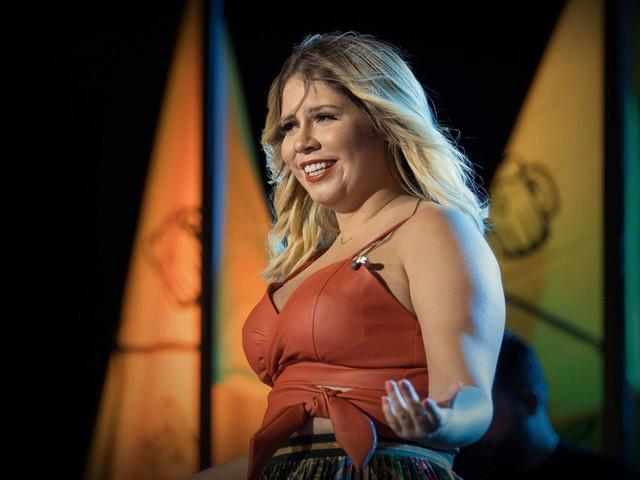 Marilia Mendonça afirma que vai pegar mais leve em shows e diz o que sentiu ao vencer Grammy