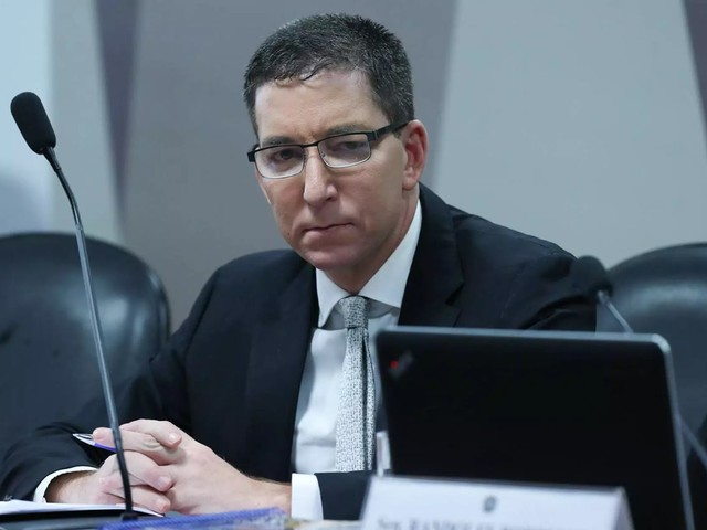 ABI repudia denúncia contra Glenn Greenwald