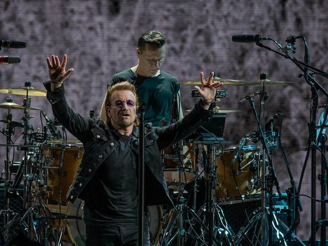 U2 fará seu primeiro show na Índia com a turnê dos 30 anos do disco 'The Joshua Tree'