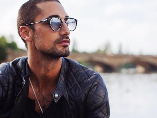4 tendências de óculos de sol masculino para 2018