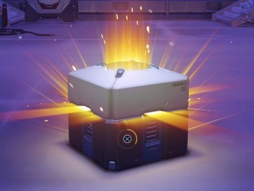 Reino Unido decide que os jogos devem evitar o uso de loot boxes