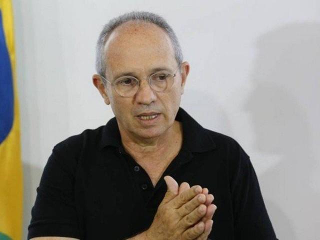 Helicóptero com governador do Espírito Santo cai na região serrana do estado