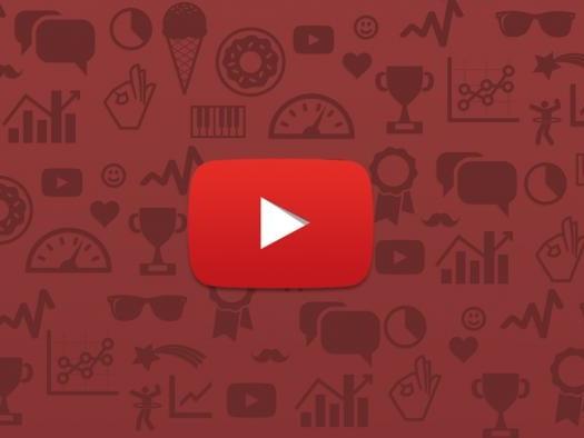 YouTube apresenta mudanças na forma em que recomenda vídeos