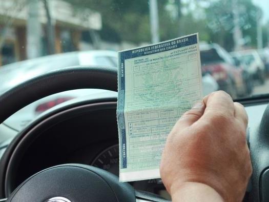 Documentos de veículos também ganharão versões digitais, anuncia Contran