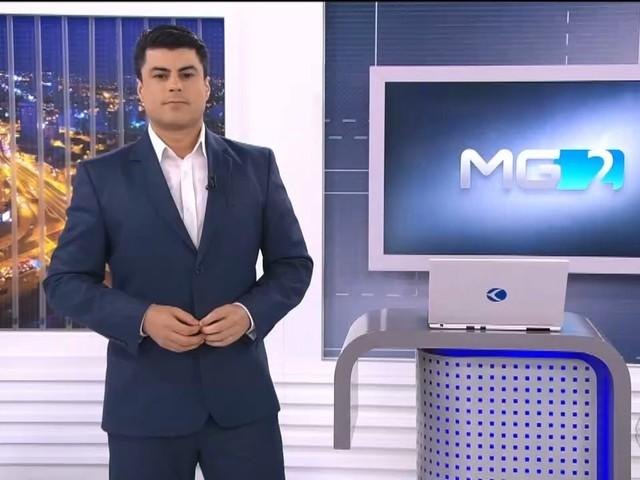 Vídeos: MG2 TV Integração Triângulo Mineiro e Alto Paranaíba de sábado, 9 de novembro de 2019