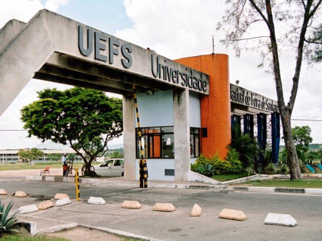 Estudantes da Uefs sofrem sequestro-relâmpago dentro do campus