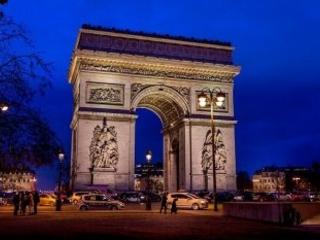 Muito bom! Passagens promocionais para a França a partir de R$ 1.611 saindo de São Paulo e mais cidades!