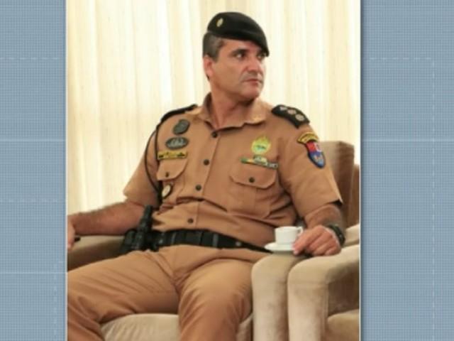 Comandante da PM de Toledo é afastado após denúncias de irregularidades