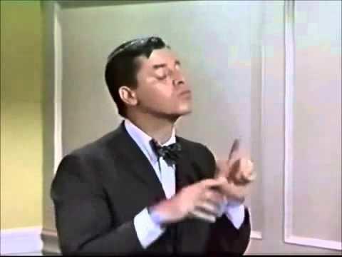 Morreu o comediante Jerry Lewis