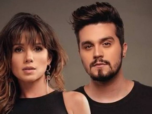 'Juntos': versão de Paula Fernandes e Luan Santana para 'Shallow' já está disponível em aplicativos