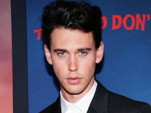 Austin Butler será Elvis Presley em novo filme sobre o astro
