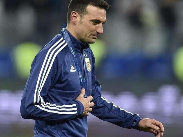Sem Kannemann, Argentina anuncia convocados