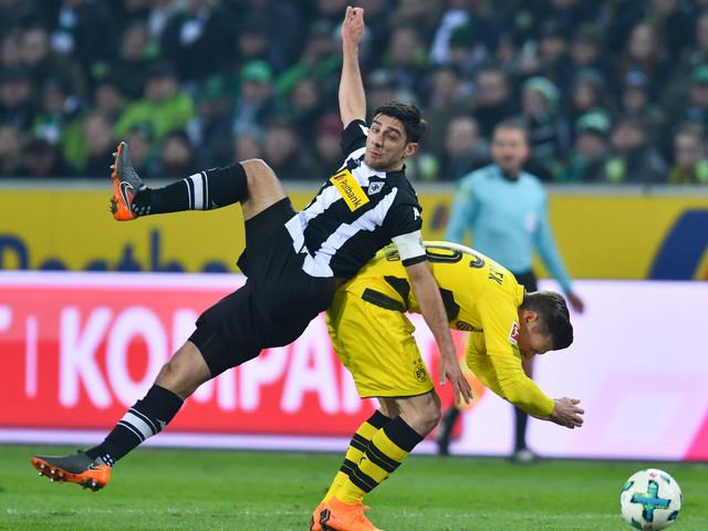 Dortmund vence a terceira seguida e vai dormir na vice-liderança