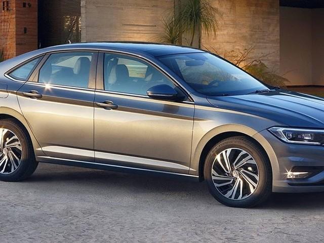 VW Jetta 2019 1.4 TSI chega ao México - preços e detalhes