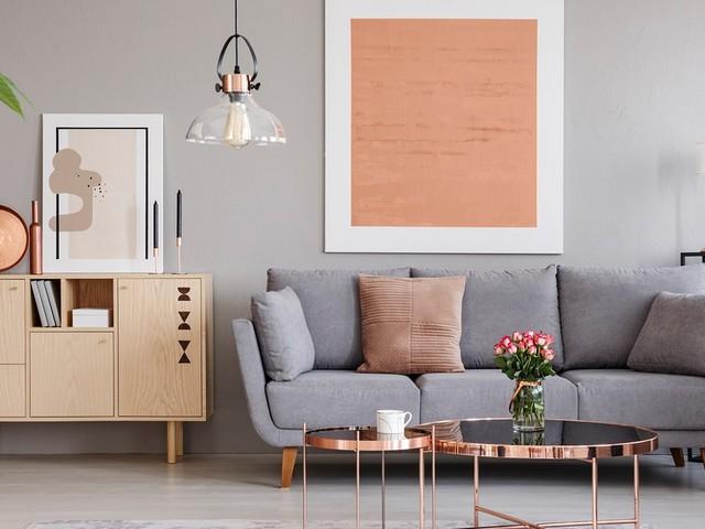 Mudanças simples para uma casa alugada