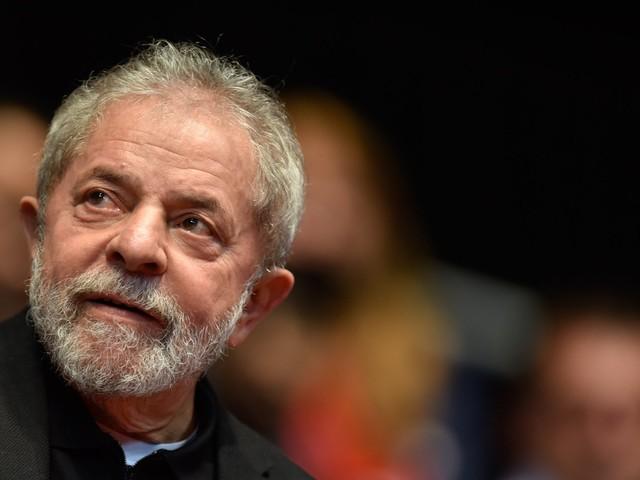 STF julga nesta quinta-feira pedido da defesa para evitar prisão de Lula