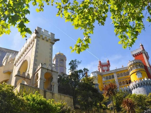 Sintra, Portugal: um guia completo para montar seu roteiro a partir de Lisboa