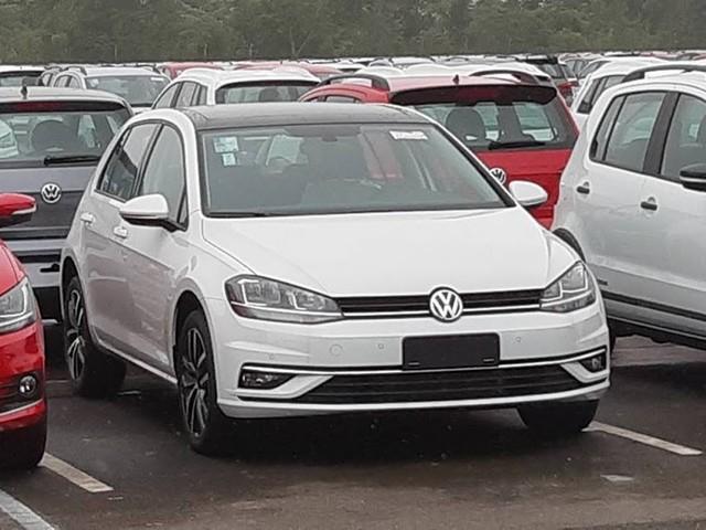 VW assume liderança entre as marcas no 2º decêndio - maio