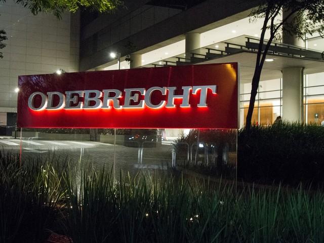 Odebrecht Engenharia diz que grupo negocia empréstimo para pagar dívida que vence em abril