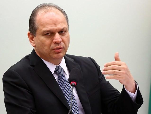 MP aciona Ricardo Barros por improbidade administrativa
