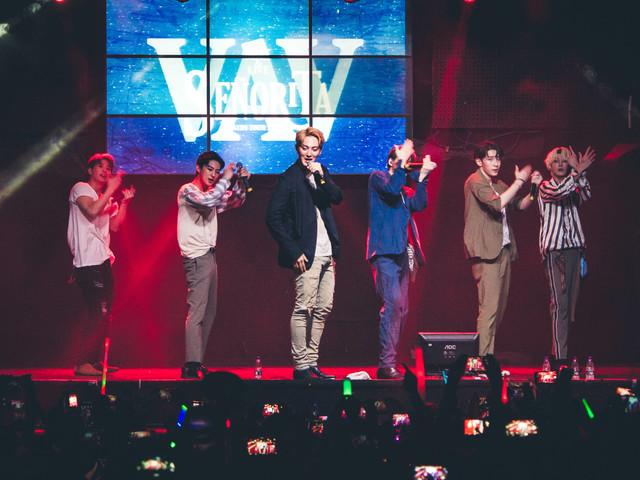 Grupo de K-pop VAV revela gosto por funk e sertanejo e diz que Brasil é lugar de novas energias