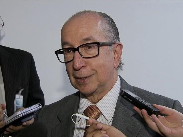Divergência sobre nova CPMF causa demissão de secretário da Receita