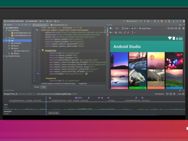 Google releases Android Studio 3.2 with app bundle support