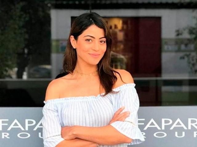 'Minha fossa acabou', diz Carol Castro sobre solteirice