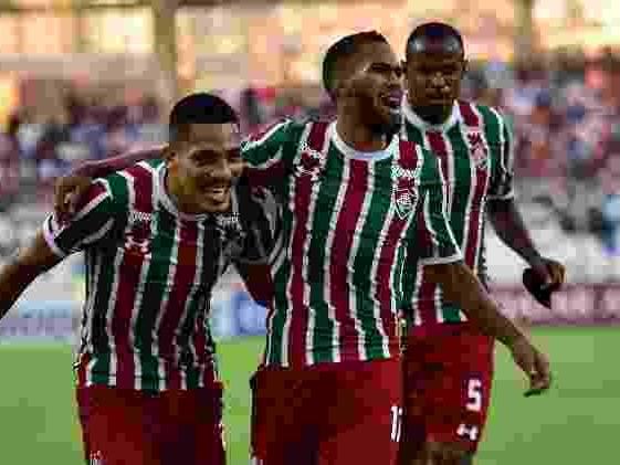 Copa Sul-Americana | Fluminense vence Antofagasta-CHI por 2 a 1 e garante vaga na segunda fase