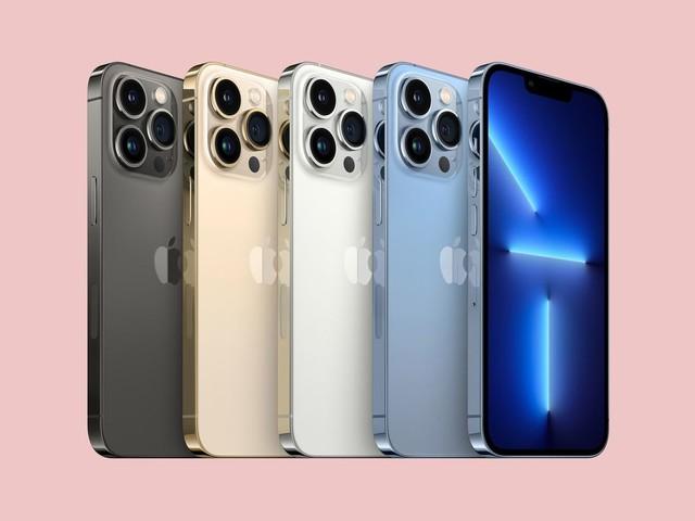 iPhone 13 Pro Max supera rivais em testes de bateria com larga vantagem