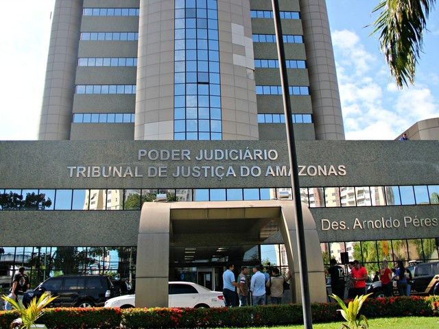 Tribunal de Justiça do Amazonas nomeia aprovados em concurso público