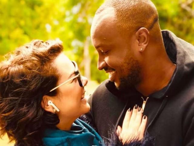 Fernanda Souza reclamava de ciúmes de Thiaguinho desde o início do relacionamento