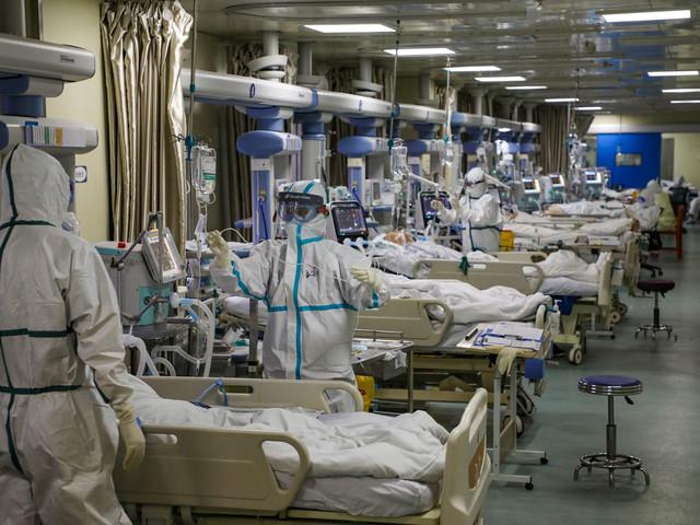 Os casos de coronavírus no Brasil e no mundo em 6 de abril