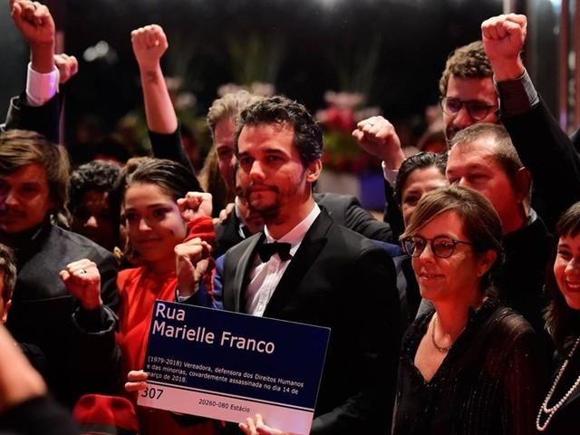 """""""Espero que 'Marighella' seja maior que o Governo de Bolsonaro"""", diz Wagner Moura"""
