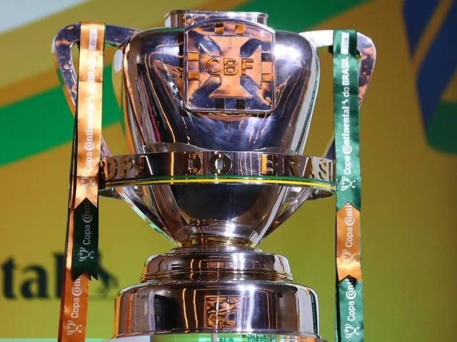 CBF sorteia confrontos da Copa do Brasil-2019: confira os cruzamentos dos cariocas na primeira fase