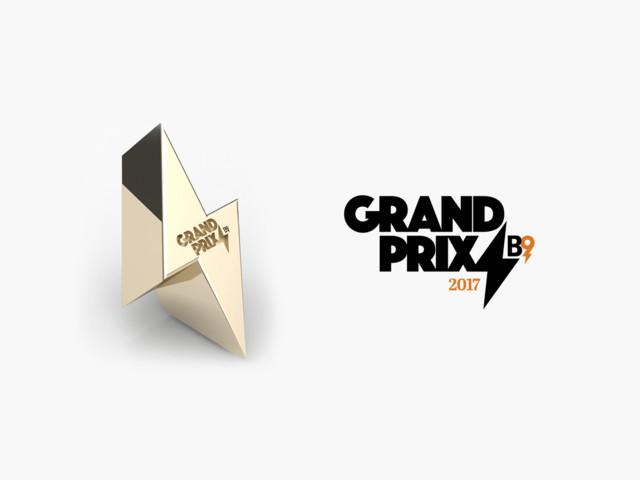 B9 Grand Prix 2017: As melhores campanhas do ano
