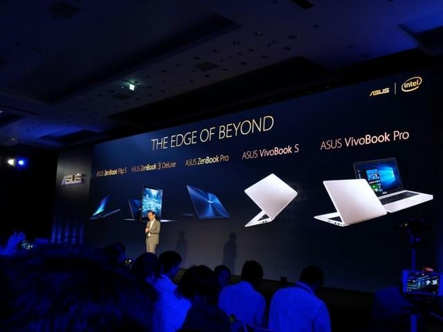 O laptop dois-em-um mais fino do mundo tem processador Core i7 e tela 4K