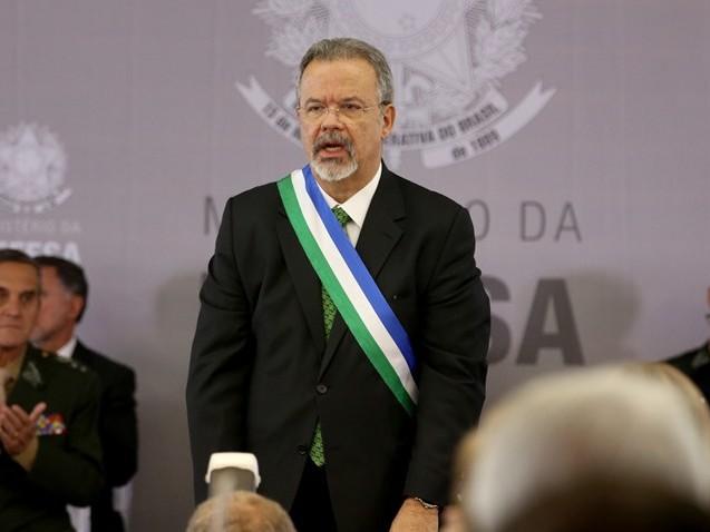Toffoli suspendeu entrevista de Lula após consulta de Jungmann