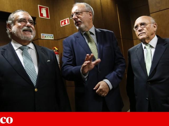 Movimento Salvar o Sporting vai pedir destituição da Mesa da AG