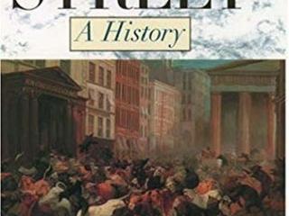 Relacionamento entre Finanças e Governo na História de Wall Street