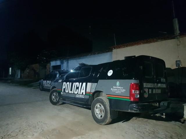 Irmãs são mortas a tiros quando conversavam na calçada de casa em Pacatuba, na Grande Fortaleza