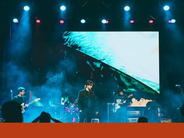 """Festival Emergente regressa para dar palco à """"nova geração de música portuguesa"""""""