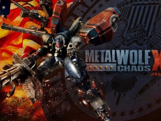Análise | Metal Wolf Chaos XD é vitamina de brucutu com robô gigante