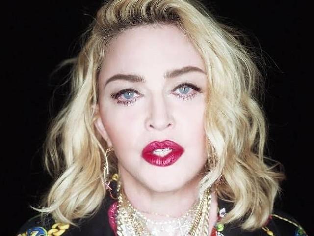 Madonna lança clipe de Crave em parceria com rapper Swae Lee
