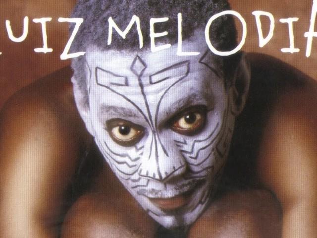 Luiz Melodia - Retrato do artista quando coisa (CD)
